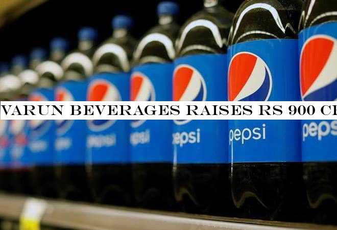 Varun Beverages raises Rs 900 crore via QIP